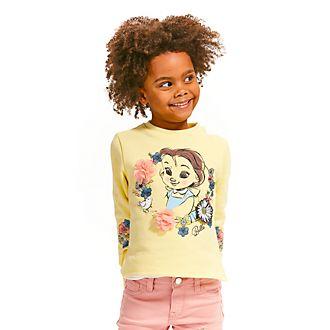 Disney Store Disney Animators' Belle Sweatshirt For Kids