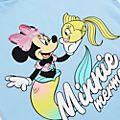 Disney Store T-shirt Minnie la sirène pour enfants