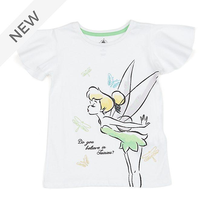 Disney Store Tinker Bell T-Shirt For Kids