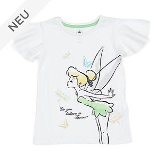 Disney Store - Tinkerbell - T-Shirt für Kinder