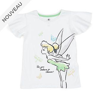 Disney Store T-shirt Fée Clochette pour enfants
