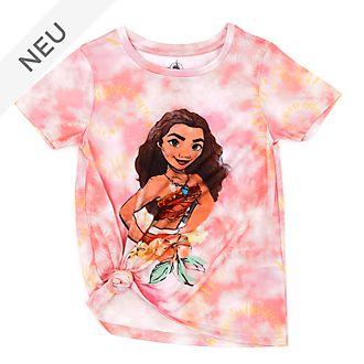 Disney Store - Vaiana - T-Shirt mit Band zum Knoten für Kinder