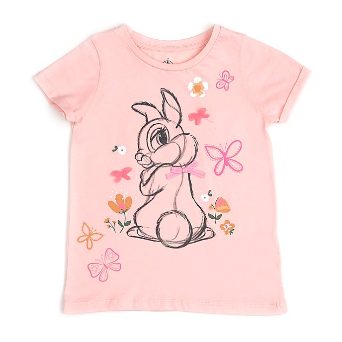 Maglietta bimbi Coniglietta Disney Store