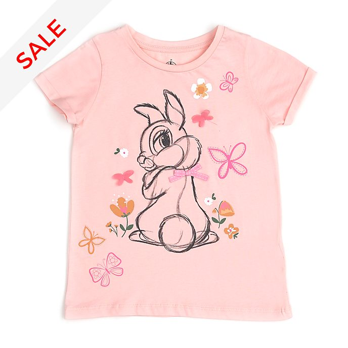 Disney Store Miss Bunny T-Shirt For Kids