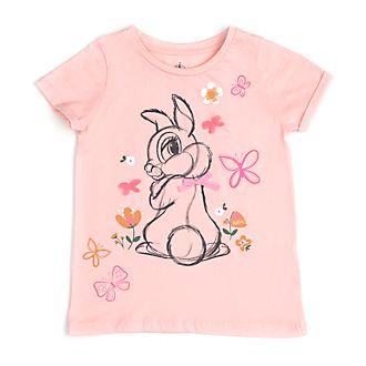 Disney Store - Miss Bunny - T-Shirt für Kinder