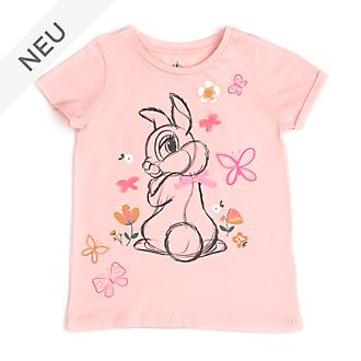 Disney Store - Miss Bunny - T-Shirt für Kinder
