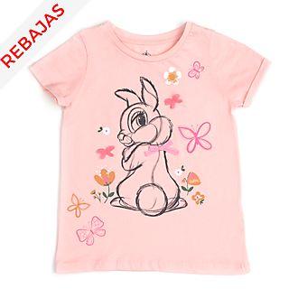 Camiseta infantil Conejita, Disney Store