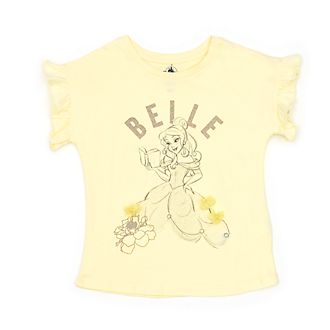 Maglietta bimbi Belle Disney Store