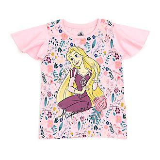 Camiseta infantil Rapunzel, Disney Store