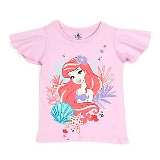 Disney Store T-shirt La Petite Sirène pour enfants