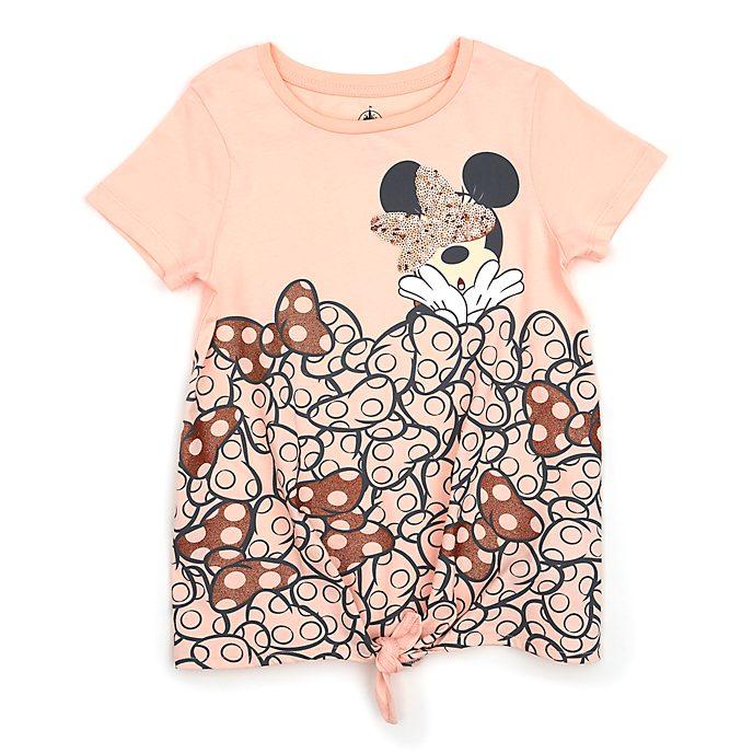 Disney Store T-shirt Minnie Mouse pour enfants