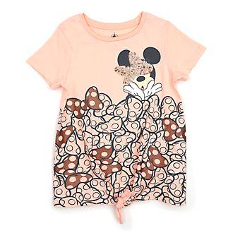 Camiseta infantil Minnie Mouse, Disney Store