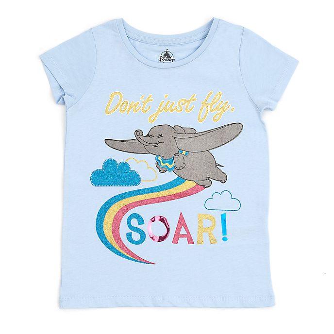 Camiseta infantil Dumbo, Disney Store