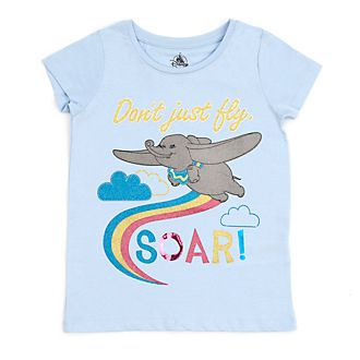 9fb4790c805 Disney Store Dumbo T-Shirt For Kids