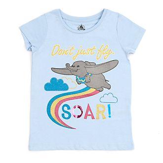 Disney Store - Dumbo - T-Shirt für Kinder