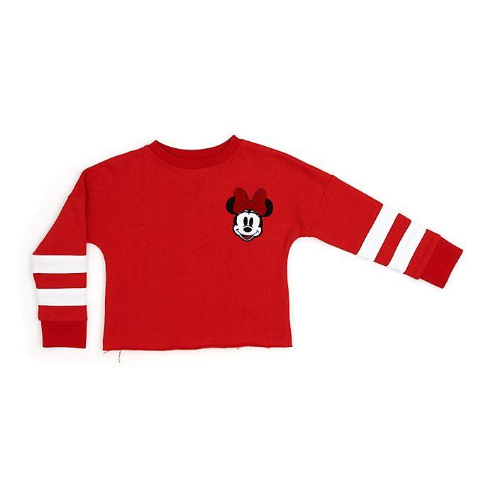 Disney Store Sweatshirt Minnie Rocks the Dots pour enfants