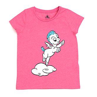 Camiseta infantil Pegaso, Disney Store