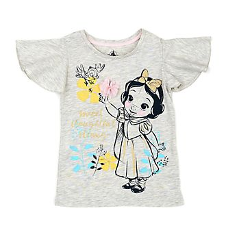 76b8dcb5c Disney Store Disney Animators' Collection Snow White T-Shirt For Kids