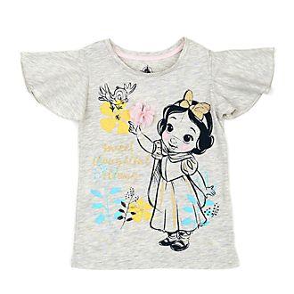 Maglietta bimbi Biancaneve collezione Disney Animators, Disney Store