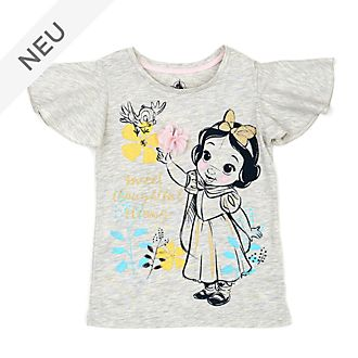 Disney Store - Disney Animators Collection - Schneewittchen - T-Shirt für Kinder