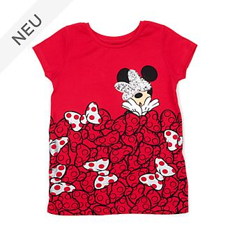 Disney Store - Minnie Maus - T-Shirt für Kinder