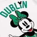 Maglietta bimbi Minni Dublino Disney Store