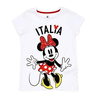 Maglietta bimbi Minni Italia Disney Store