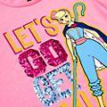 Disney Store Bo Peep T-Shirt For Kids, Toy Story 4
