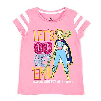 Maglietta bimbi Bo Peep Toy Story 4 Disney Store
