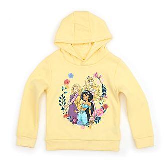 Disney Store - Disney Prinzessin - Kapuzensweatshirt für Kinder