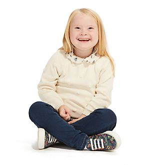 Disney Store Disney Animators' Collection Jumper For Kids