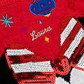 Jersey navideño infantil Minnie, Comparte la magia, Disney Store