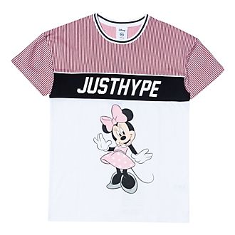 Camiseta infantil Minnie, Hype