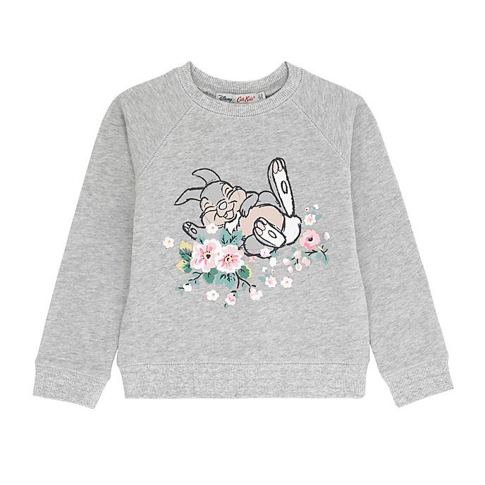 Cath Kidston x Disney Thumper Sweatshirt For Kids