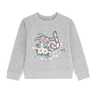Cath Kidston x Disney - Klopfer - Sweatshirt für Kinder