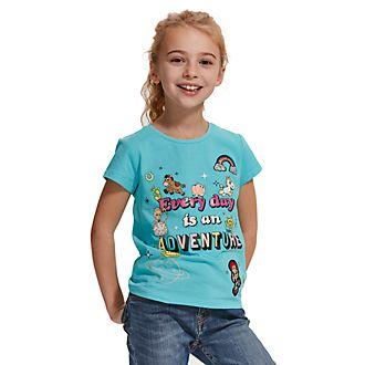 Maglietta bimbi Toy Story Disney Store