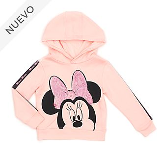 Sudadera con capucha infantil Minnie Mouse, Disney Store