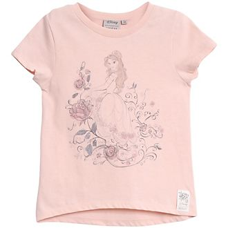 WHEAT Belle T-Shirt For Kids