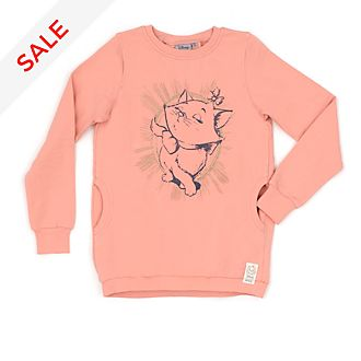 WHEAT Marie Sweatshirt For Kids