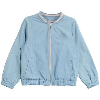WHEAT Marie Bomber Jacket For Kids