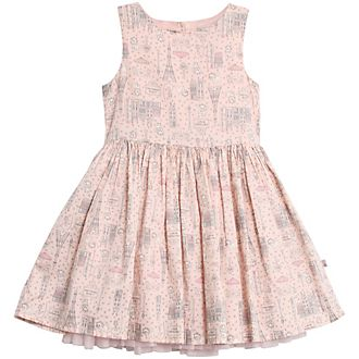 WHEAT Marie Dress For Kids