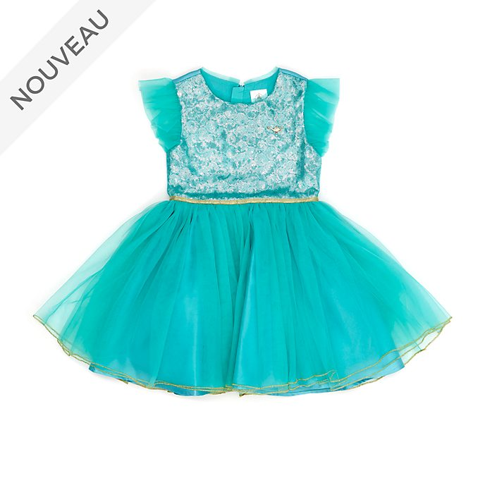 Disney Store Robe Princesse Jasmine pour enfants