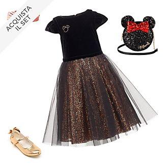 Collezione Party bimbi Minni Disney Store