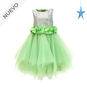 Vestido infantil Campanilla, Disney Store