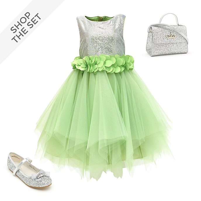 Disney Store Tinker Bell Party Collection For Kids