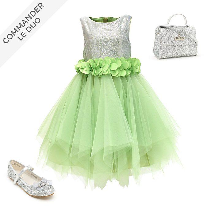 Disney Store Collection de vêtements et accessoires de fête Fée Clochette pour enfants