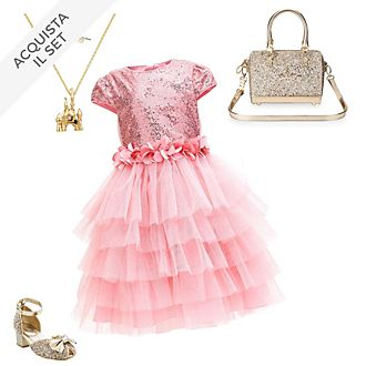 Collezione Party bimbi Aurora, La Bella Addormentata Disney Store