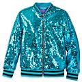 Disney Store Princess Jasmine Bomber Jacket For Kids