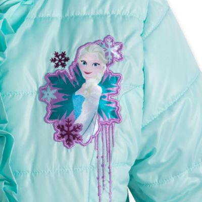 Giacca bimbi Frozen - Il Regno di Ghiaccio