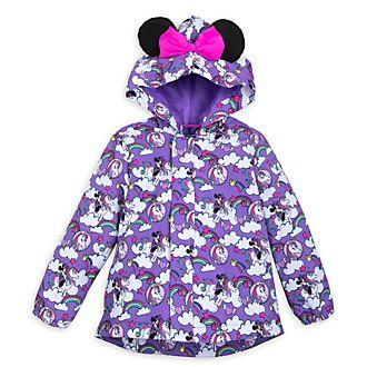 Impermeabile ripiegabile bimbi Unicorno Minni Disney Store